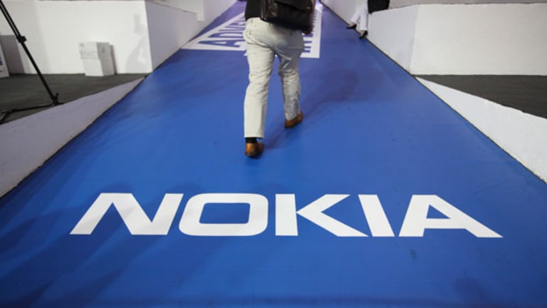 Looking At Nokia's Options After Siemens