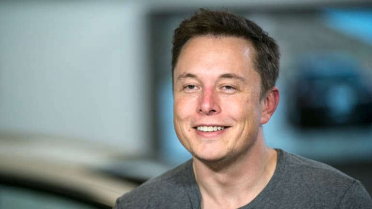 When I Apologized to Elon Musk