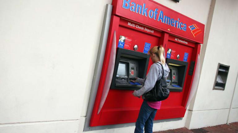 Bank of America Has 37% Upside: Morgan Stanley (Update 2)