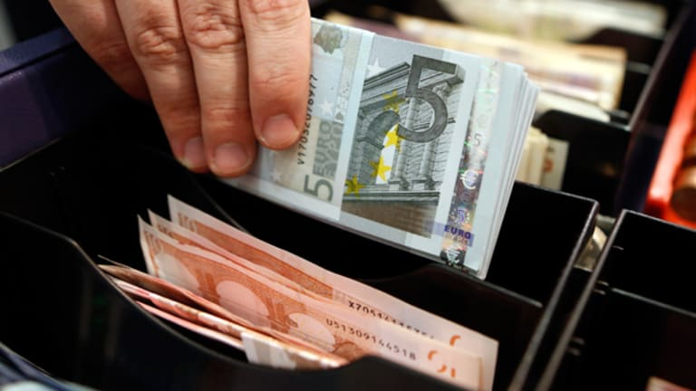 Credit Opportunities in Europe, Says Hedge Funder Louis Gargour