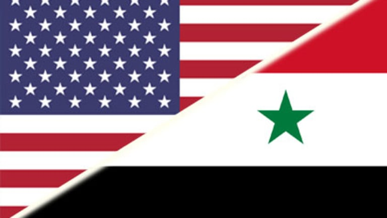 What U.S. Investors Should Do About Syria