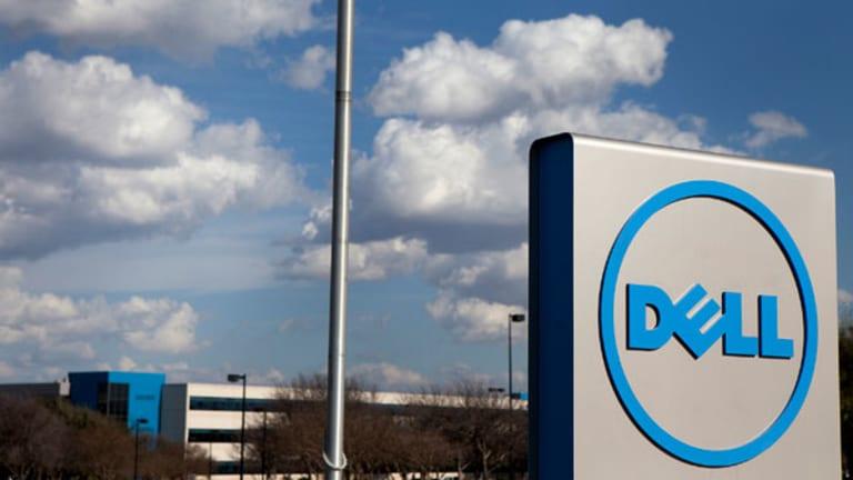 Dell's Vulnerable Stock