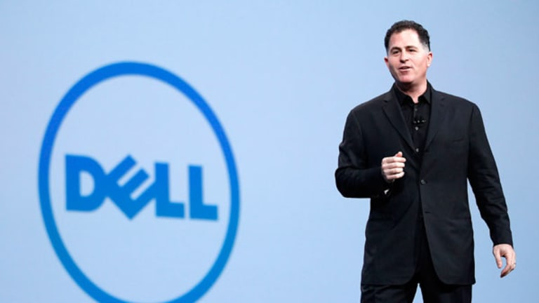 Letter Shows Icahn Remains in the Running for Dell (Update 1)