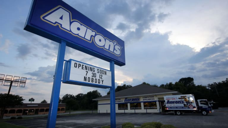 Aaron's Rents, You Should Own the Stock