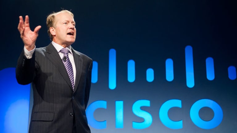 Cisco's Changeover Will Dominate Tech
