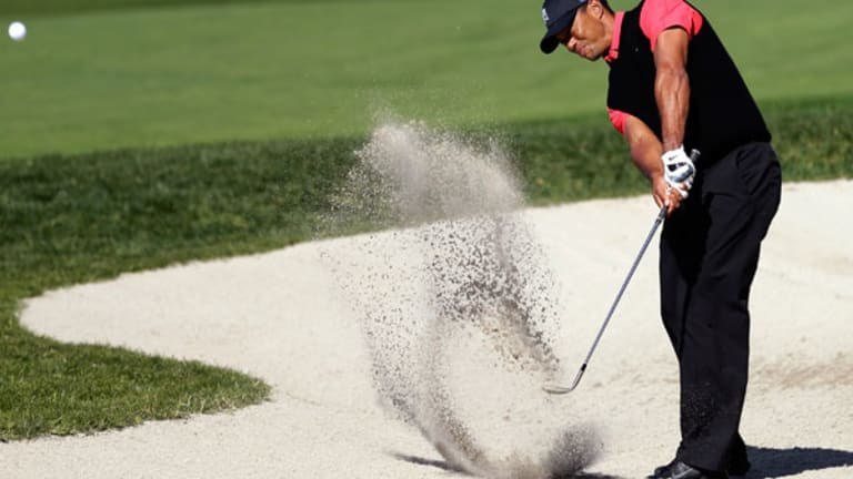 Does Tiger Woods' Latest Disgrace Mark a New Low for the Golf Business?