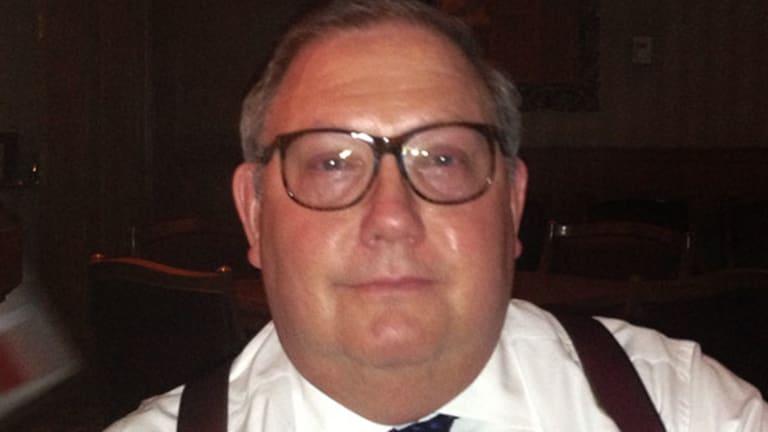 Ocwen Chairman Bill Erbey Talks Housing