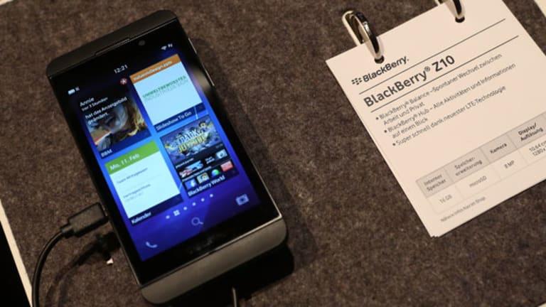 BlackBerry's Turnaround: Live Blog Recap