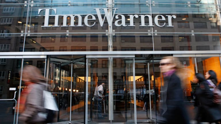 Time Warner Cable Ripe for Activists as Paulson Builds Stake