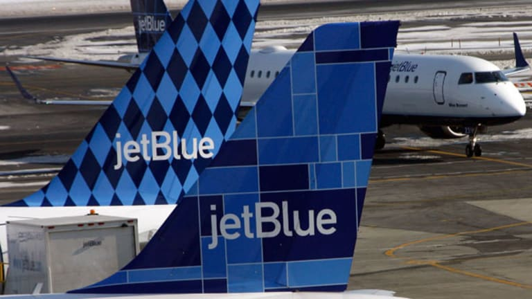 JetBlue Reports Record Quarter and Says It Will Focus on Bigger Aircraft