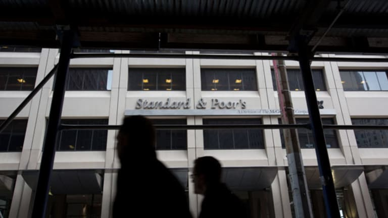 S&P, Moody's Face an 'Existential Threat'