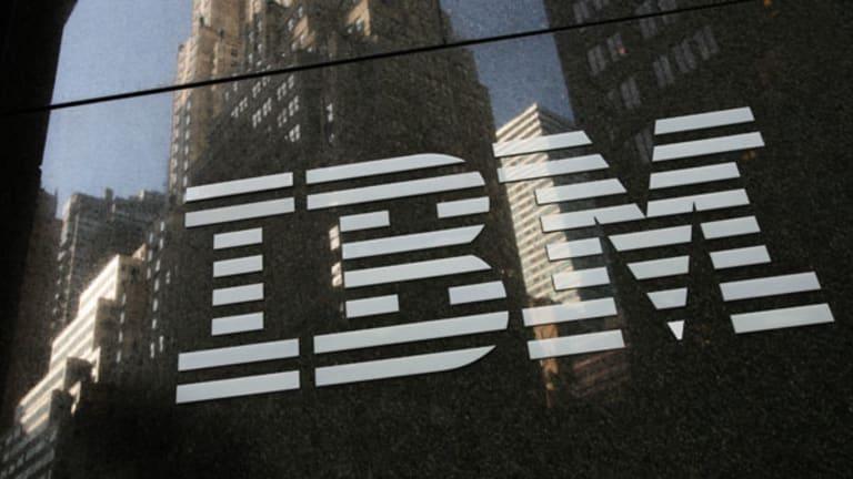 IBM Plans Hardware Division Layoffs: Report