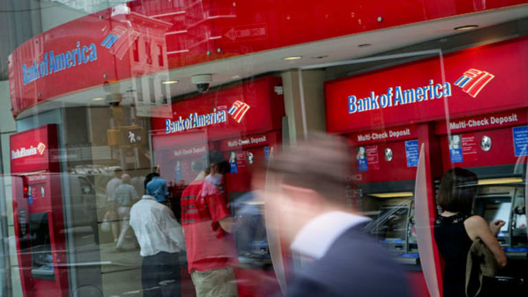 Bank of America's Continuing Pain Will Be Patient Investors' Gain