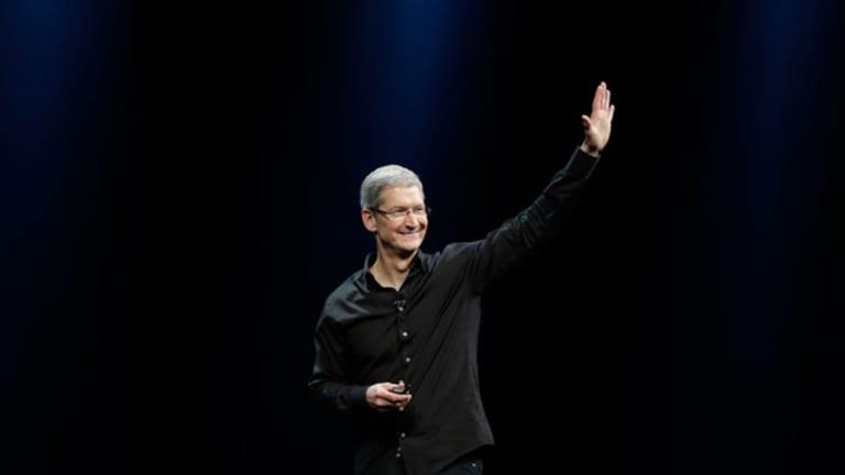 Apple Should Be Ashamed of Itself