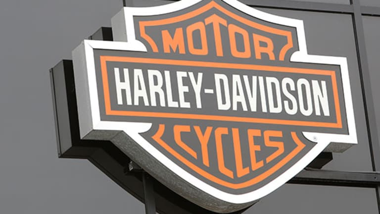 Harley-Davidson Is a Buy Ahead of Second Quarter Report in July