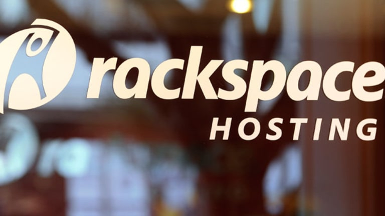 Why Blue Harbour Sees Value in Rackspace