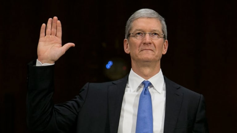 There's No Question Now: Apple is Dead