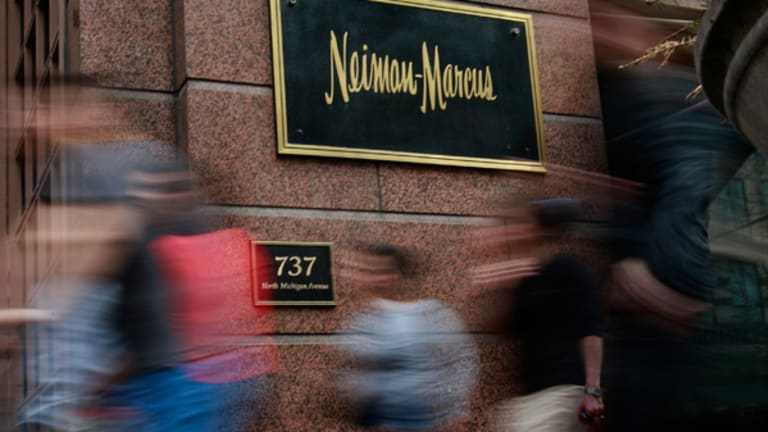 The Deal: Neiman Marcus Puts IPO Wheels in Motion