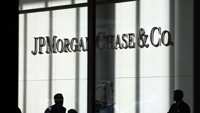 Big Bank Bashers See First Unintended Consequences