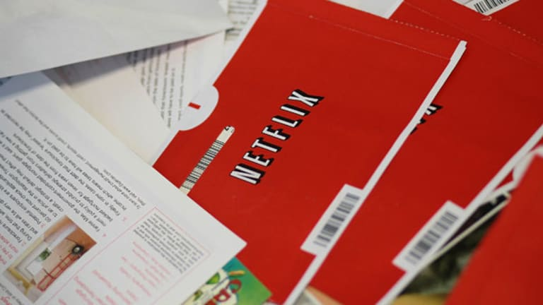 Netflix Surges on Earnings Beat, 40M Subscribers