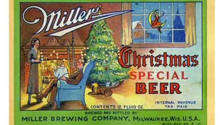 How Seasonal Beer Could Boost Holiday Shopping
