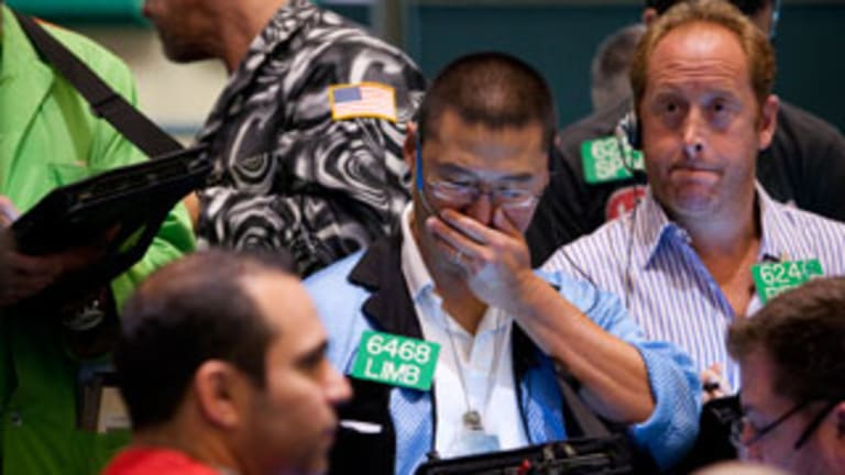 Stock Futures Rise as Investors Await Fed's Next Move