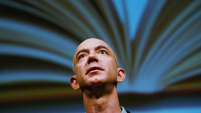 Jeff Bezos Just Might Save Local Journalism