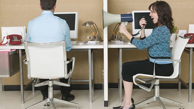 Those Workplace Conflicts May Be Your Fault