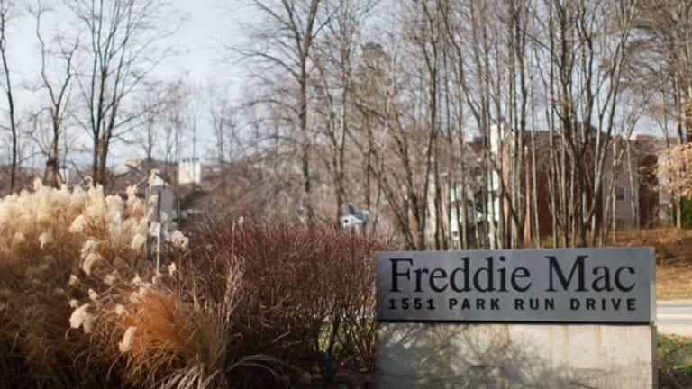 Fannie Freddie Rally Returns With a Vengeance