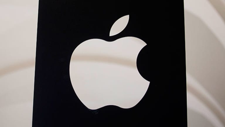 WWDC Sets Up Apple for Big Second Half in 2014