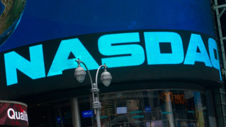 Nasdaq Back on Track, but Twitter IPO Worries Arise
