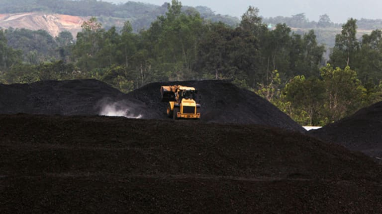 Peak Coal Argument Gets on a Short Timeline, With Your Investment