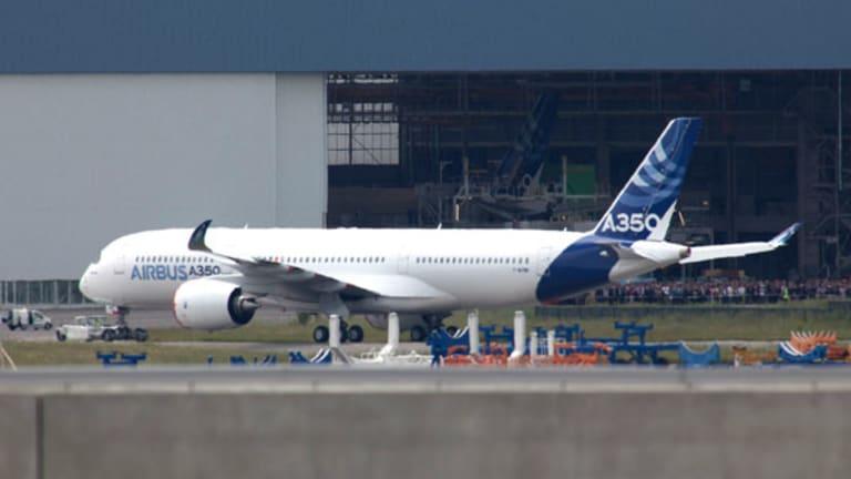 Paris Gossip: Is Boeing 777X a Paper Airplane? Is A350 an Orphan?