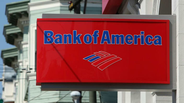 Bank of America Disappoints Now but You Just Wait