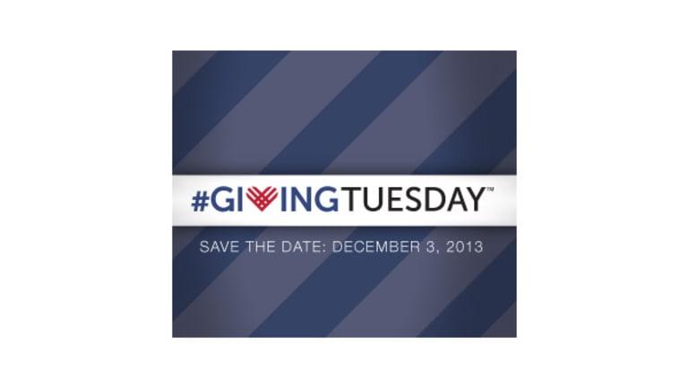 #GivingTuesday Plans a Generosity Celebration