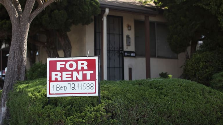 U.S. to Become A Nation of Renters: Morgan Stanley
