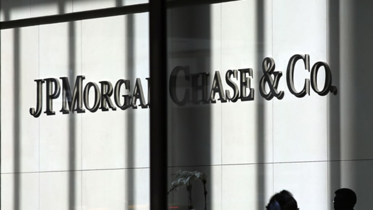 Bond Investors Don't Want to Pay for Banks' Wrongdoings
