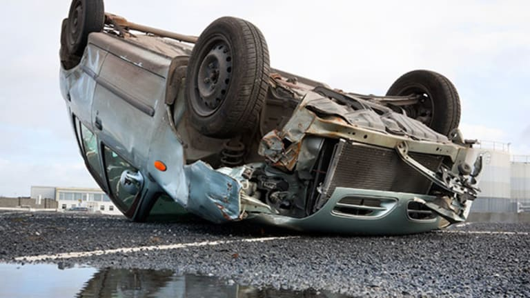 5 Ways to Keep Your Car Insurance Bill From Being a Disaster