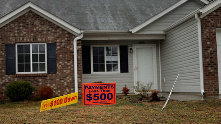 39% Still Trapped in Homes in Market's New Normal