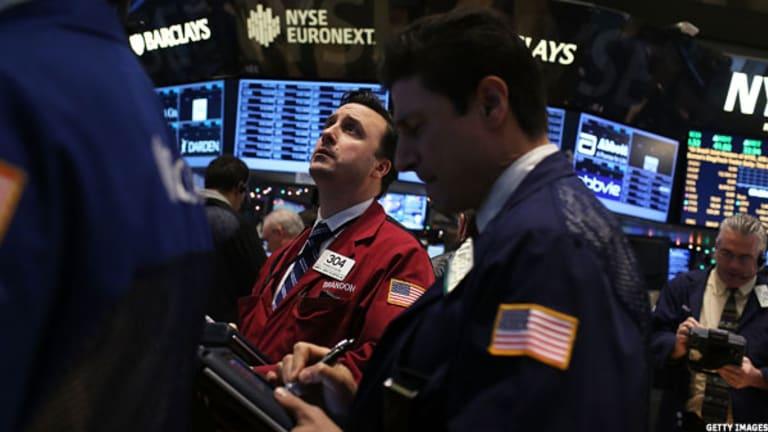 Stocks Heat Up Despite Fed Tapering Concerns