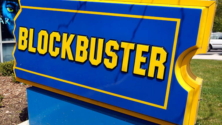 Blockbuster's Self-Inflicted Tragedy Is Our Loss