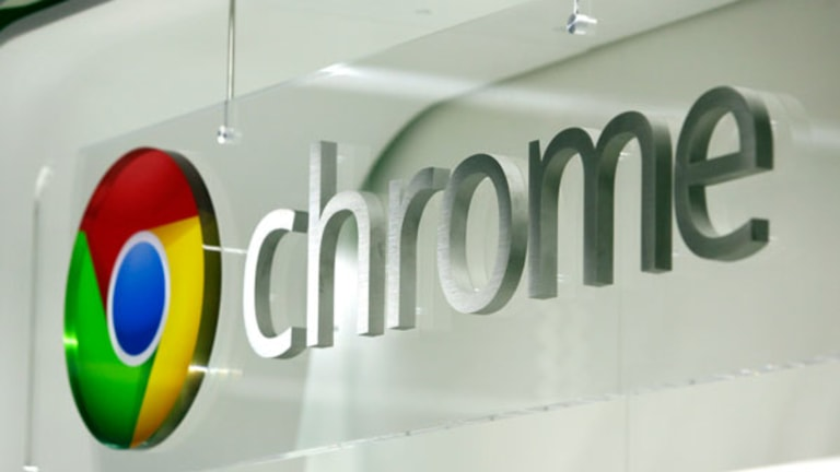 The Chromephone and Its Market Structure