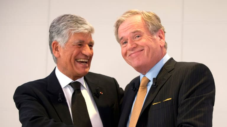 Publicis/Omnicom Merger Collapses Due to Emotion, Says WPP