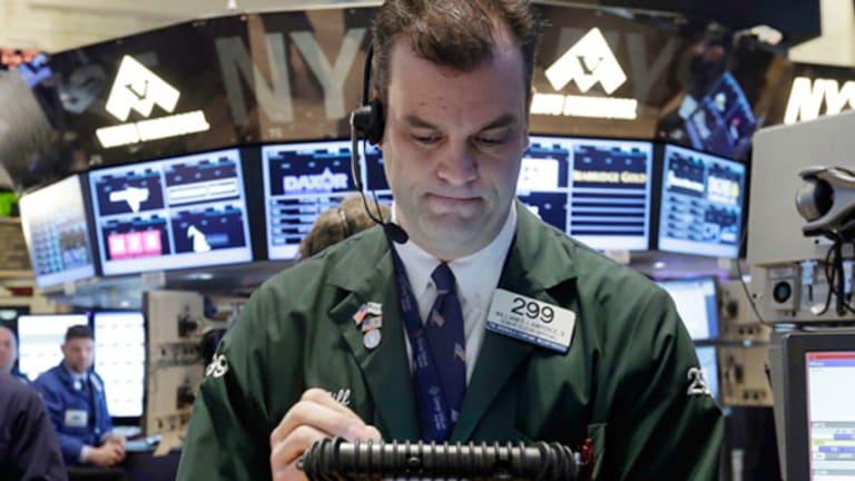 Stocks Break Losing Streak on Positive Jobs Data