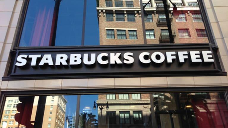 Sozzi: Starbucks' Secret Cult Underworld Is Exploding