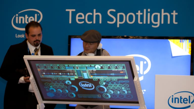 Intel Meets the Jetsons