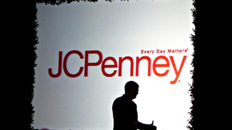 J.C. Penney Crashed, Best Buy Is Next