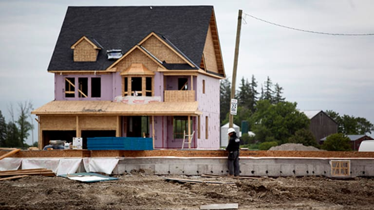 Home Prices Rose 12% Year-over-Year in April: Case Shiller