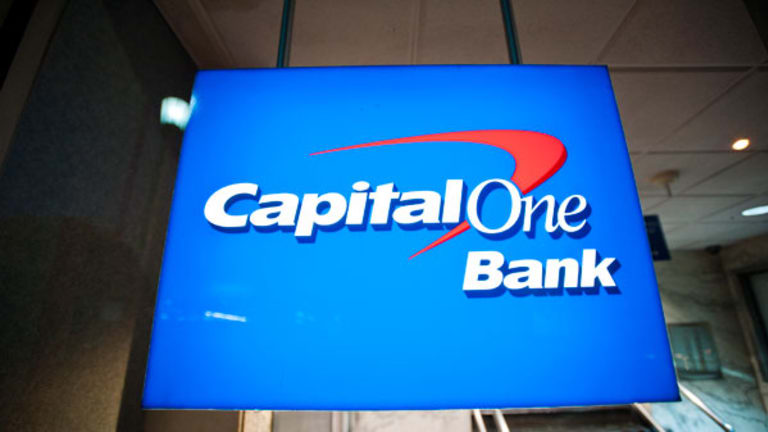 Capital One Backtracks On Private Label
