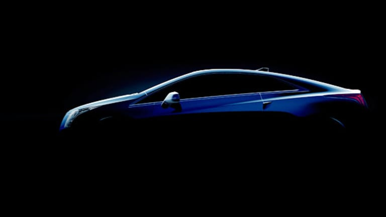 Six Hottest Cars at the Detroit Auto Show